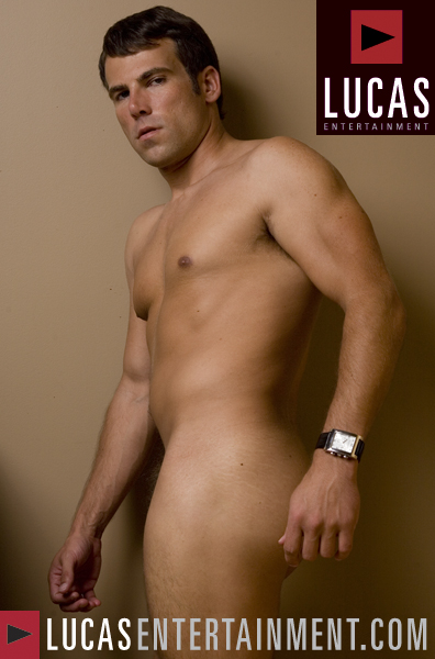 Jason Ridge - Gay Model - Lucas Entertainment