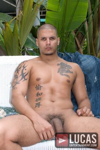 Joe Strong Gay Porn 49