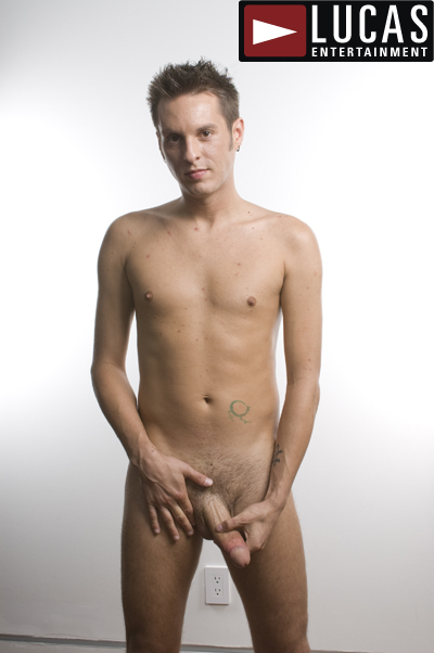 Josef Jakobs - Gay Model - Lucas Entertainment