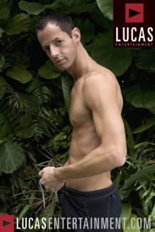 Matthew James - Gay Model - Lucas Entertainment