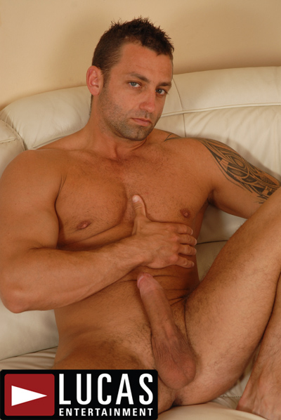 Renato Belaggio - Gay Model - Lucas Entertainment