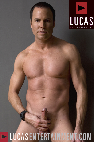 Jason Sparks - Gay Model - Lucas Entertainment