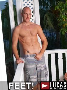 Ryann Wood - Gay Model - Lucas Entertainment