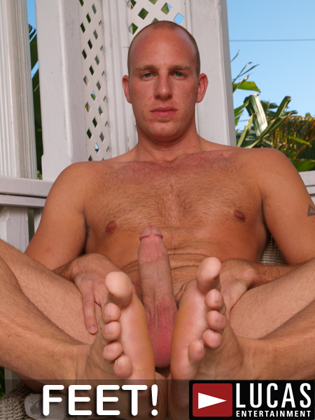 Ryann Wood - Gay Model - Lucas Entertainment