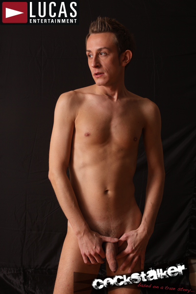 Tom D. - Gay Model - Lucas Entertainment