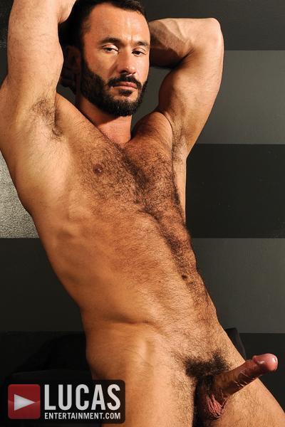 gay muscular cum pigs