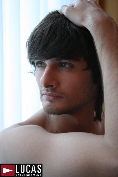 Alex - Gay Model - Lucas Entertainment