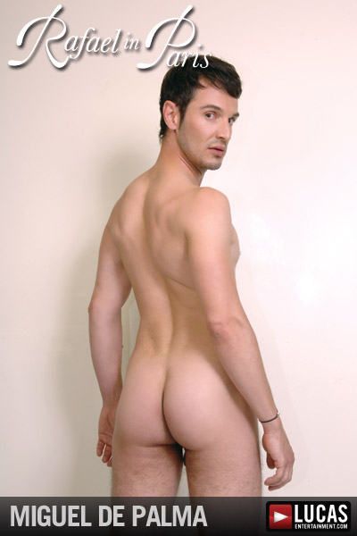 Miguel de Palma - Gay Model - Lucas Entertainment