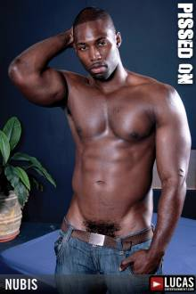 Nubius - Gay Model - Lucas Entertainment