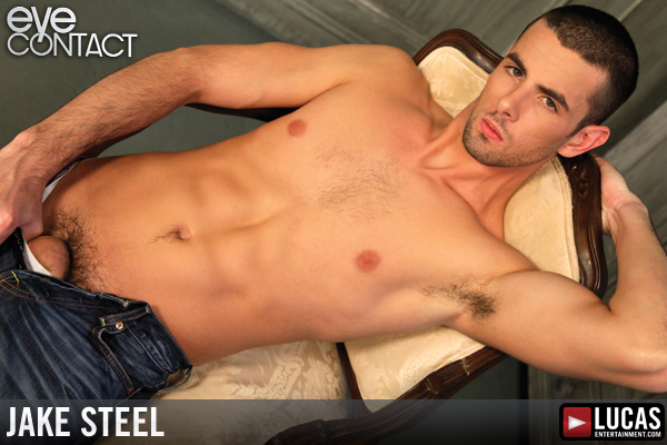 Jake Steel - Gay Model - Lucas Entertainment