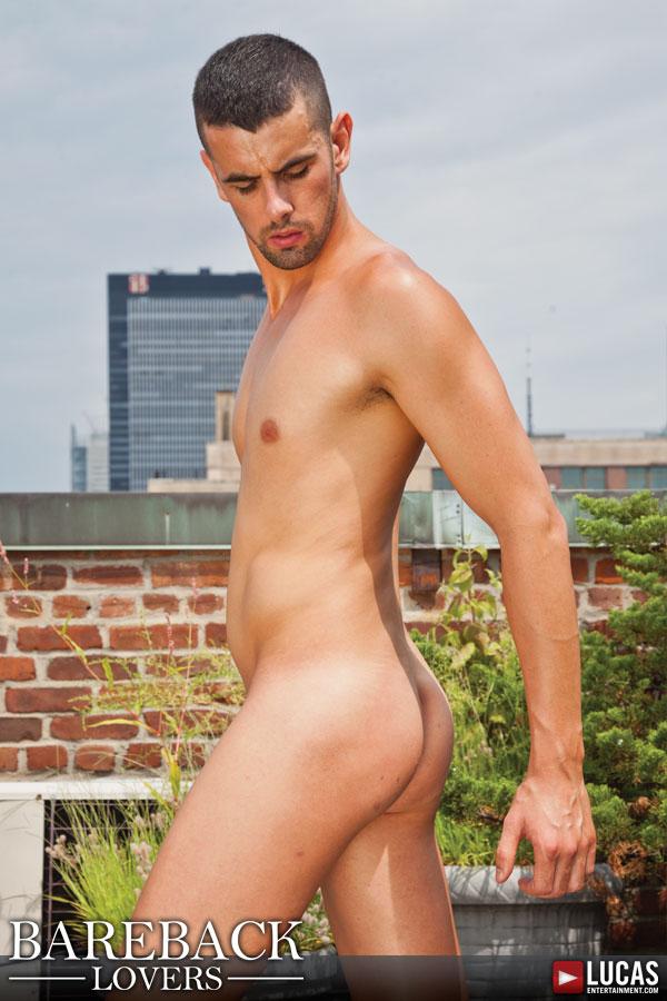 Jake Steel - Gay Model - Lucas Entertainment