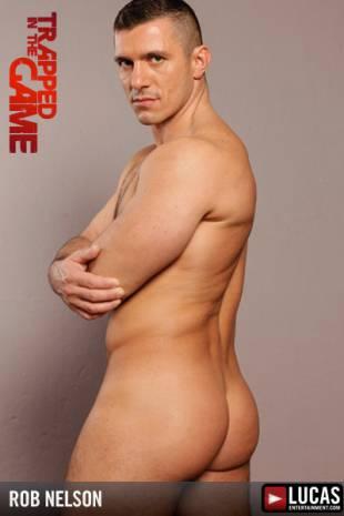 Rob Nelson - Gay Model - Lucas Entertainment