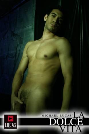Justin Christopher - Gay Model - Lucas Entertainment