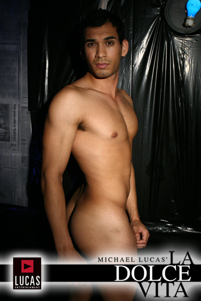 Justin Christopher - Gay Model - Lucas Entertainment