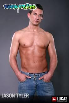 Jason Tyler - Gay Model - Lucas Entertainment