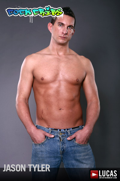 Jason Tyler - Gay Model - Lucas Entertainment