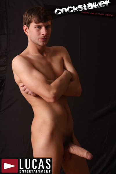 Ben Andrews - Gay Model - Lucas Entertainment