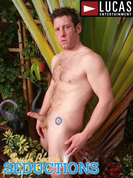 Dean Tucker - Gay Model - Lucas Entertainment