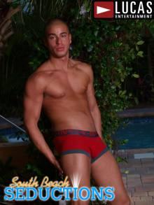 John Stone - Gay Model - Lucas Entertainment