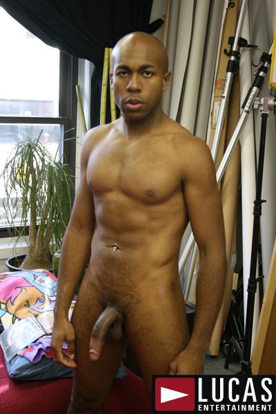 Brendon Williams - Gay Model - Lucas Entertainment