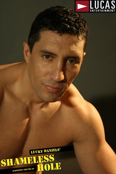 Romario Forio - Gay Model - Lucas Entertainment