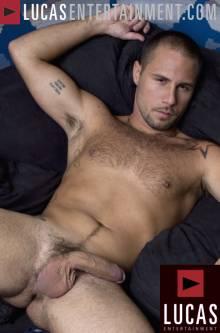 Ray Star - Gay Model - Lucas Entertainment