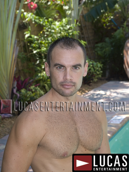 Jessie Balboa - Gay Model - Lucas Entertainment