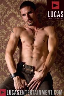 Erik Grant - Gay Model - Lucas Entertainment