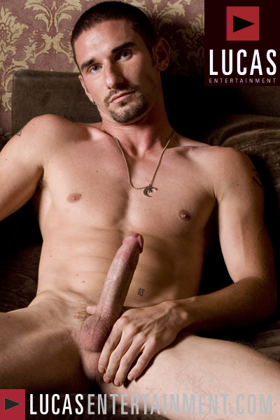 Erik Grant - Gay Model - Lucas Entertainment
