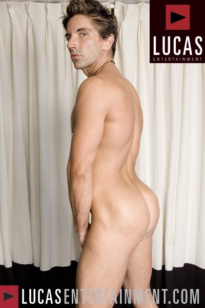 J. - Gay Model - Lucas Entertainment