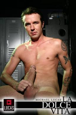 Chad Hunt - Gay Model - Lucas Entertainment