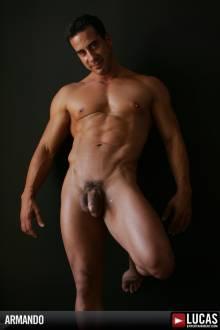 Armando - Gay Model - Lucas Entertainment