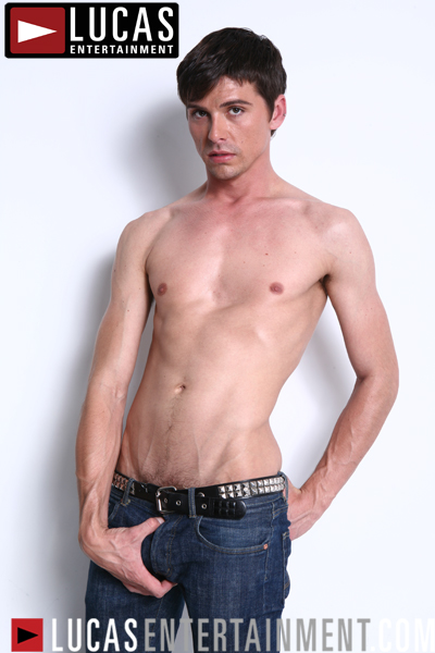 Brant Moore - Gay Model - Lucas Entertainment
