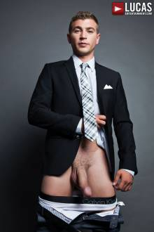 Alexander Greene - Gay Model - Lucas Entertainment
