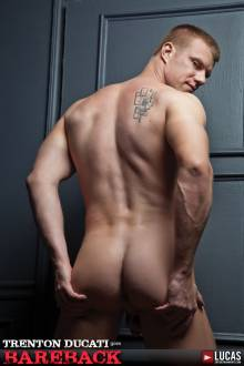 Blake Daniels - Gay Model - Lucas Entertainment