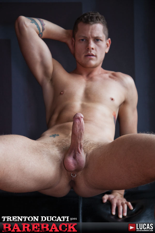 Blue Bailey - Gay Model - Lucas Entertainment