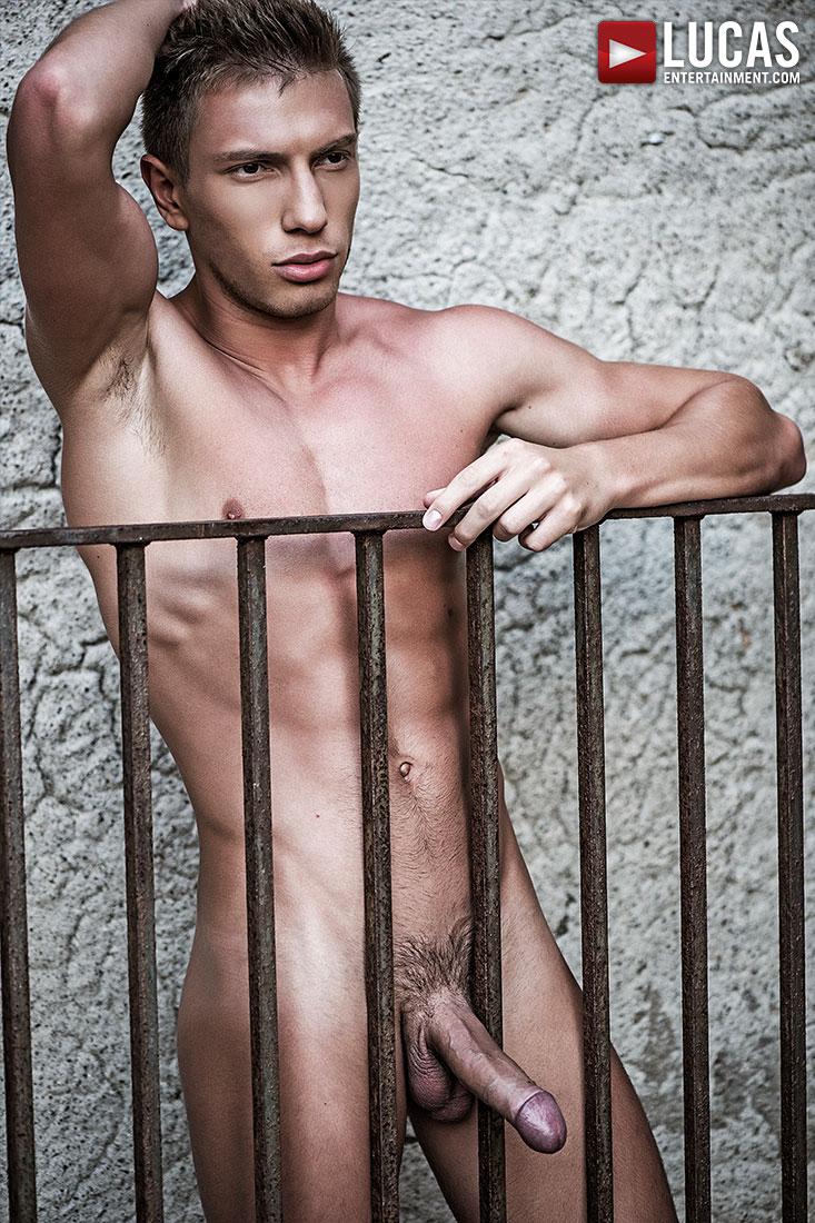 Bogdan Gromov Gay Porn