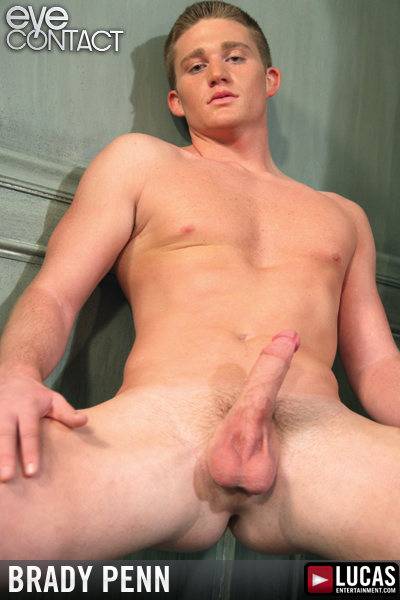 Brady Penn - Gay Model - Lucas Entertainment
