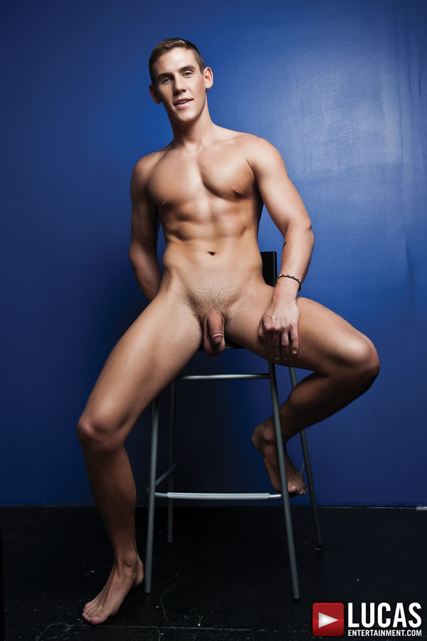 Brent Alex - Gay Model - Lucas Entertainment