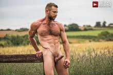 Bulrog - Gay Model - Lucas Entertainment
