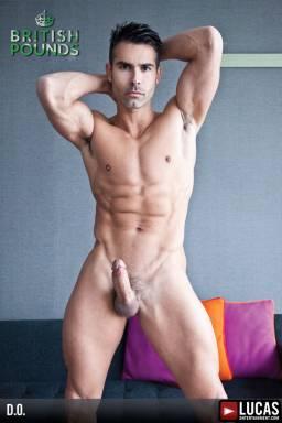 D.O. - Gay Model - Lucas Entertainment