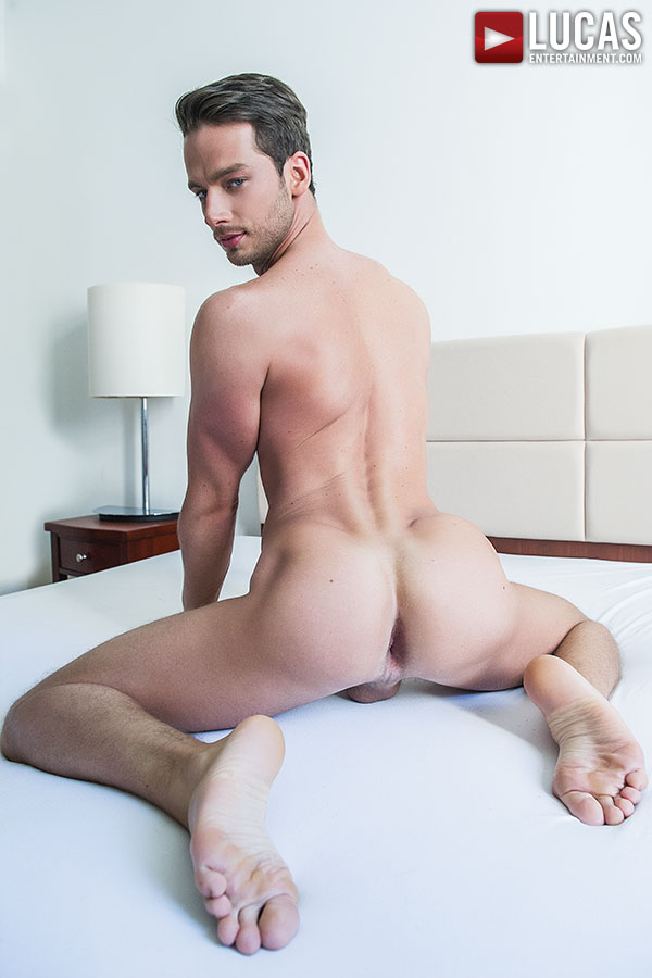 Adam killian bareback
