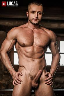 Dennis Sokolov - Gay Model - Lucas Entertainment