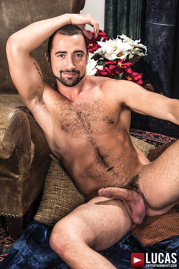 Donnie Dean - Gay Model - Lucas Entertainment
