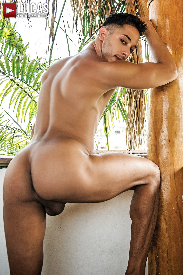 Drae Axtell - Gay Model - Lucas Entertainment