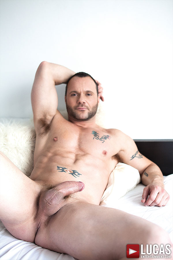 Drew Sumrok - Gay Model - Lucas Entertainment