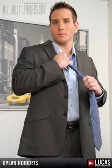 Dylan Roberts - Gay Model - Lucas Entertainment