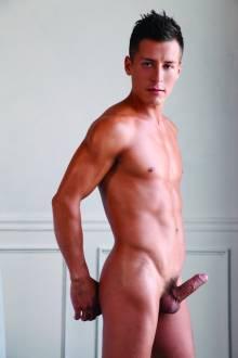 Edin Sol - Gay Model - Lucas Entertainment