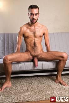 Fostter Riviera - Gay Model - Lucas Entertainment