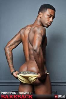 Hot Rod - Gay Model - Lucas Entertainment